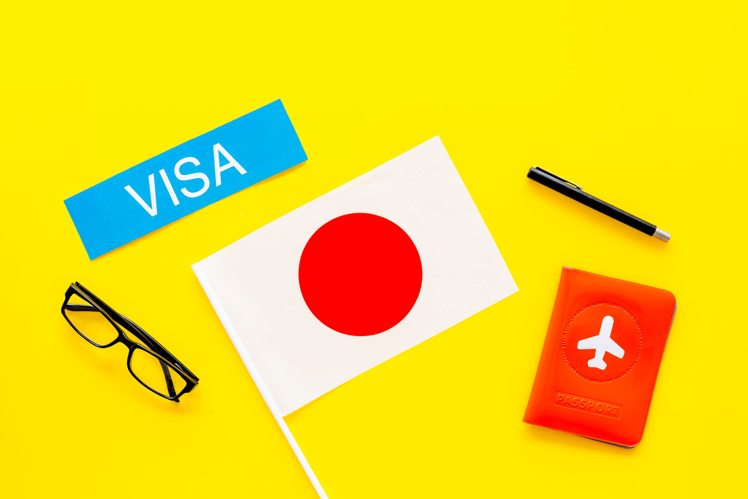 How to acquire a Japan work visa