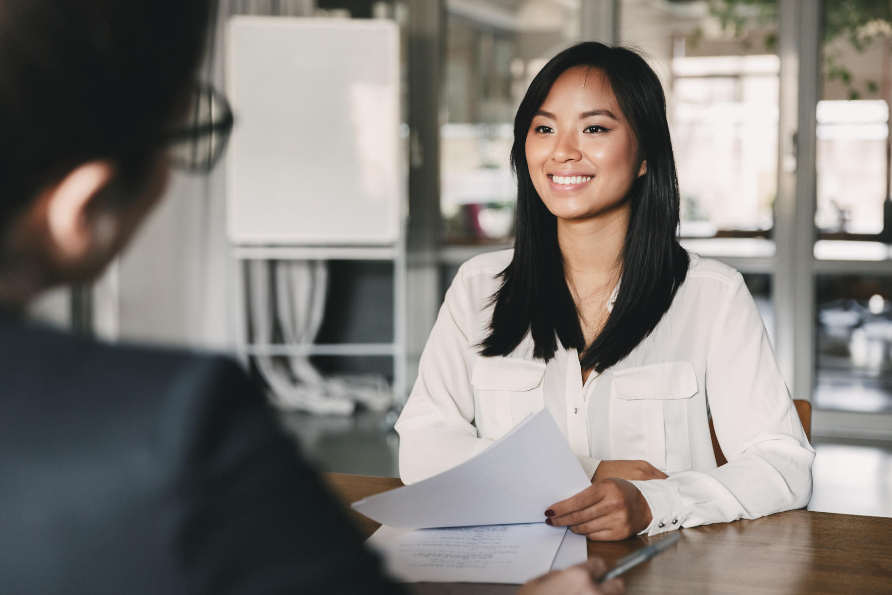 How to prepare yourself for an interview in Japan